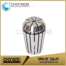 "ER20 1/8 ""Ultra Precision ER Collet"