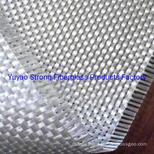 C-Glass Fiber Woven Roving for Granite 600g