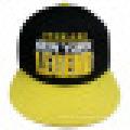 Gorras de deporte de poliéster con red 1620