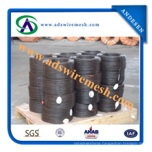 Soft Black Annealed Iron Wire for Binding Wire