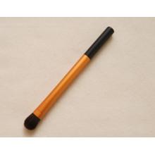 Privcate Label Alumínio Ferrule Foundation Brush