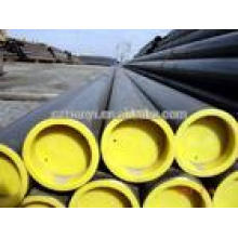 API 5L Gr.B Seamless Steel Pipe SCH 40 Steel Tube