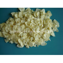 Garlic Flakes deshidratan las ventas calientes de la calidad de la UE