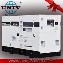 100kVA Cummins Power Generator (UC80E)