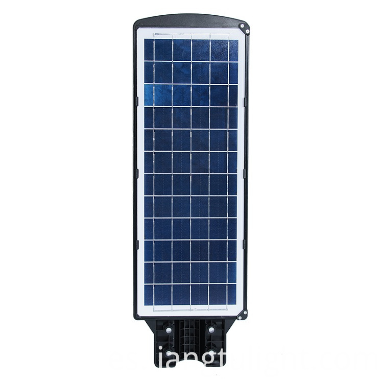 Energy Saving Solar Street Light