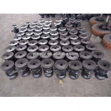 Agricultural spare parts/ bearing seat for harrow