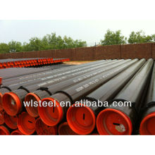 astm a53 a106 b ms seamless pipe