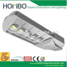 Beam angle adjustable 120LM/W Bridgelux 180w led street light