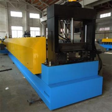 flexible cable tray roll forming machine