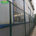 High Security Anti-climb Wire Mesh 358 Fence