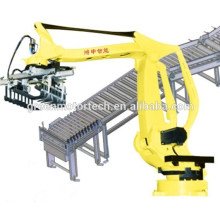high performance high quality easy control multi-function hydraulic robotic arm with a best price and good service