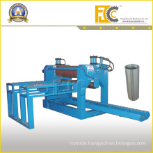 Tubiform Steel Rolling Machine