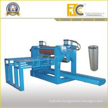 Tubiform Steel Rolling Machine