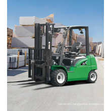 3.5 tons lead acid battery electric forklift