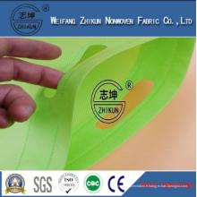 Marché Imprimé Shopping Transport de tissu en tissu non tissé PP
