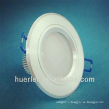 3 дюйма внутренний размер 79mm 3w led downlight