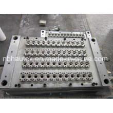 Fornecedor de moldes de injeção para pré-fabricados