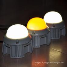 Fabrication en Chine Vente chaude pour 2014 dj stand led stage light 9w
