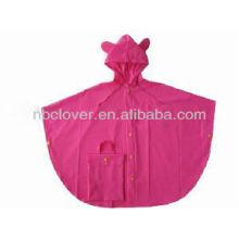 pvc rainwear / raincoat pvc / children raincoat