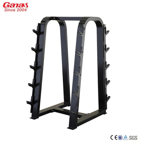 Ganas Luxury Gym Equipment Barbell Rack