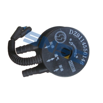 Shaanxi DZ9114550146 Oil Gauge