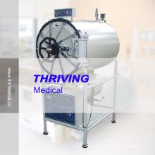 Горизонтальный цилиндрический стерилизатор давления (THR-500YDA)