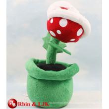 Juguetes de los niños Super Mario figura venta caliente