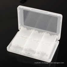 Переносной 28in1 игры карты Чехол держатель Картридж Ящик для Nintendo 3DS и XL гнездо DSL Дси Дси ЛЛ высокое качество