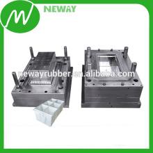 Molde plástico de la inyección de la calidad superior de la exportación de la fábrica