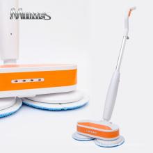 Easy mop handle stick