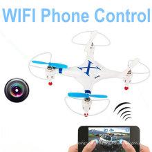 Cheerson Cx-30W для iPhone / iPad / Android WiFi Control Quadcopter 2.4G 6-осевые дроны с камерой 10217565