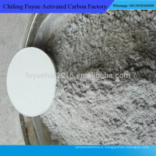 High Quality Refractory Fire Clay