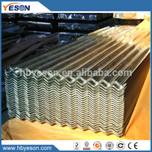 YESON building metal roofing sheet