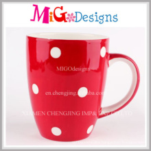 Top Selling Gift for Christmas Stoneware Mug