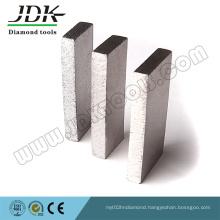 Sandstone Cutting Diamond Segments