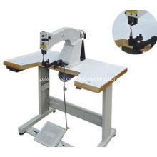 Zuker solados fazendo aparando a máquina para revestimento interno (ZK-202)