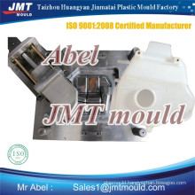Customized radiator water tank mould auto injection mould