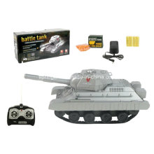 Battle Tank Military Plastic Toy
