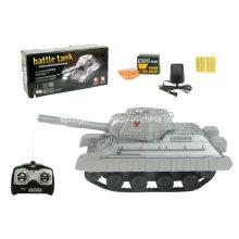 Battle Tank Militar Toy plástico