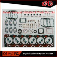 Подлинная DCEC двигатель 6CT без асбеста верхней прокладки набора 4025271