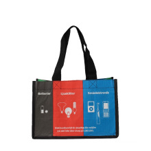 2016 Factory sale High Quality Wine Glass Carrying Bag