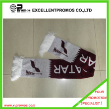 High Quality Fashion Wholesale Fan Scarf for Promotion (EP-S1222)