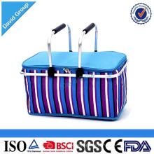 Bolso de hielo promocional de la bolsa de enfriamiento de alta calidad de BSCI Factory