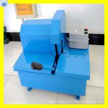 380V Hydraulic Rubber Hose Cutting Machine