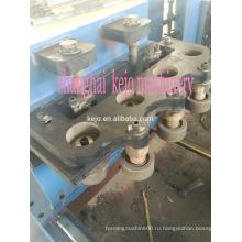 Автоматический размер изменения Кабельный лоток Рулонный станок для формовки Сделано в Китае