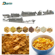 Healty Cereals Corn Flakes Productielijn