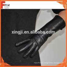 Wholesale Guante de cuero del fabricante de China