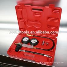 4 pcs kit medidor de pressão de várias funções de ferramentas de reparação de automóveis