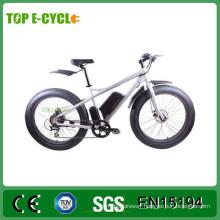 TOP/OEM hot sale cheap bafang mid-drive motor fat tire cheap electric bike