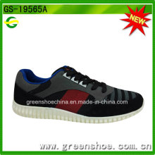 Greenshoe Fashion Athletic Running Homens Esporte Sapato
